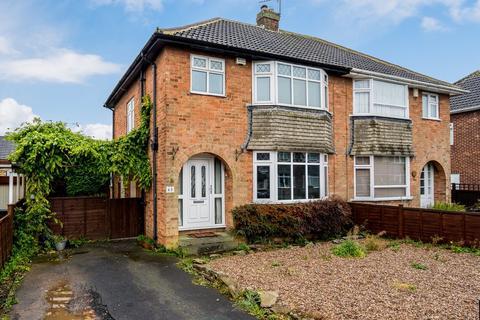 3 bedroom semi-detached house for sale - Dean Park Drive, Drighlington
