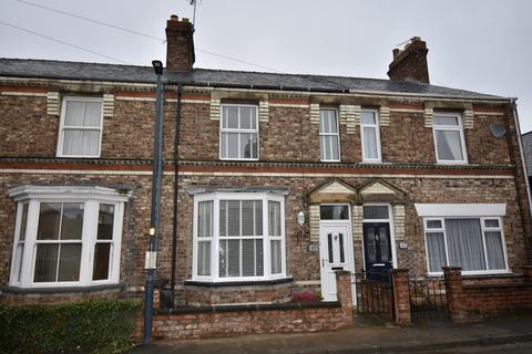 3 bedroom townhouse for sale - Vine Street, Norton