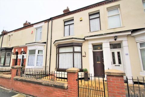2 bedroom terraced house for sale - Walter Street, Stockton, TS18 3PP
