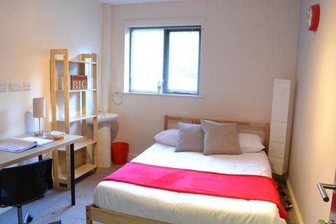 6 bedroom flat to rent - Lyndale House, Hill Side, Lenton, Nottingham