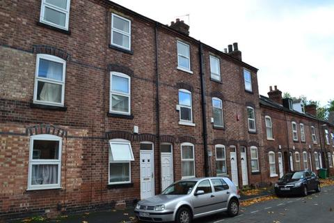 3 bedroom terraced house to rent - Hart Street, Lenton