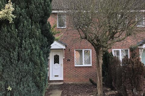2 bedroom terraced house to rent - Ferguson Place, Abingdon