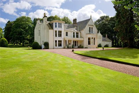 10 bedroom detached house for sale - Balquhatstone House and West Lodge, Slamannan, Falkirk, Stirlingshire