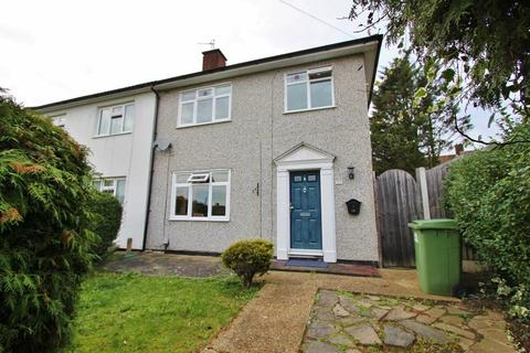 3 bedroom semi-detached house for sale - Daventry Gardens, Romford, RM3