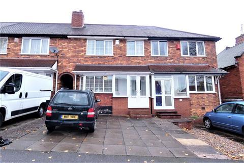 3 bedroom terraced house for sale - Sterndale Road, Birmingham