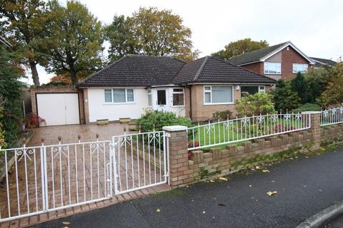 3 bedroom detached bungalow for sale - Beechcroft Drive, Whitby