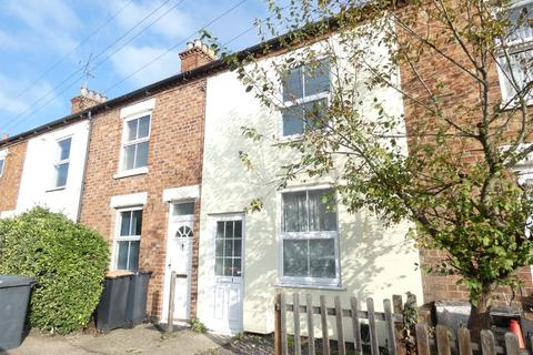 3 bedroom terraced house to rent - Margetts Road, Kempston