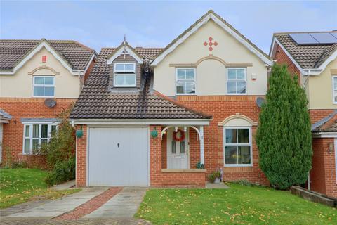 3 bedroom detached house for sale - Cranbrook, Marton