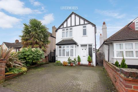 3 bedroom detached house for sale - Firmin Road, West Dartford
