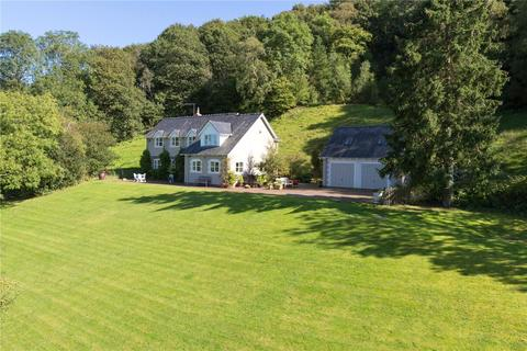 4 bedroom detached house to rent - Hope Valley, Minsterley, Shrewsbury