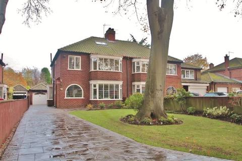 3 bedroom semi-detached house for sale - Acklam Road, Middlesbrough