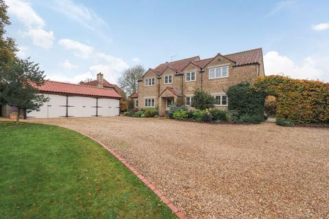 5 bedroom detached house to rent - Bulby, Bourne