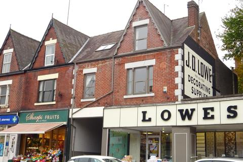 2 bedroom flat to rent - Flat 2, 624 Abbeydale Road, Abbeydale, Sheffield S7 2BA