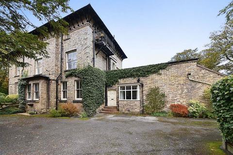 2 bedroom ground floor flat for sale - Racehill, Dunham Road, Altrincham