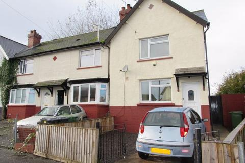 2 bedroom end of terrace house for sale - Snowden Road Ely Cardiff CF5 4PS