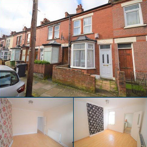 2 bedroom terraced house for sale - Newcombe Road.