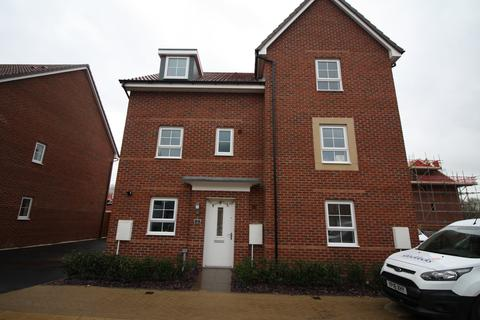 4 bedroom house to rent - Robin Close, Canley, Coventry