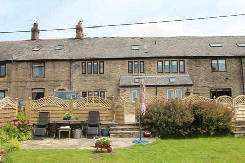 4 bedroom house to rent - Radcliffe Cottages, Uplands Road, Werneth Low