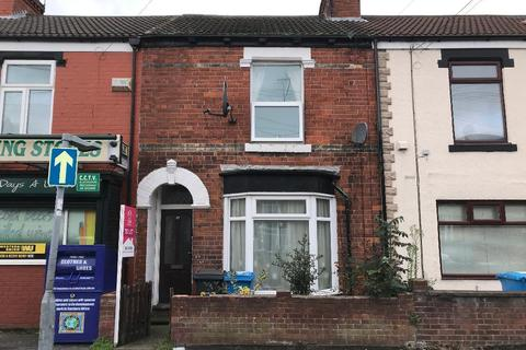 4 bedroom terraced house for sale - Worthing Street, Kingston upon Hull, HU5 1PP