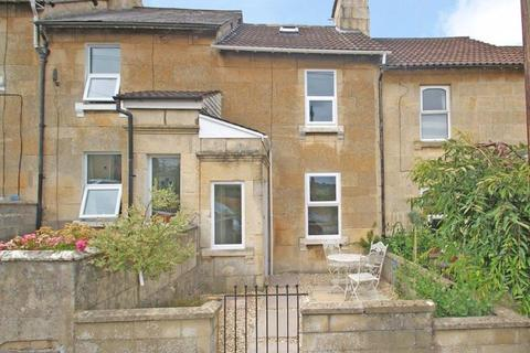 2 bedroom terraced house for sale - Hampton View, BA1