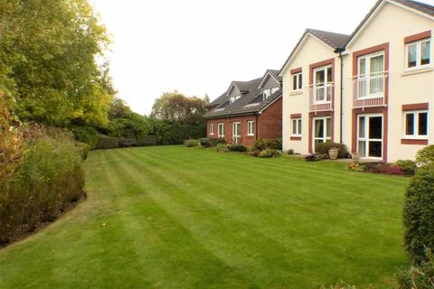 1 bedroom retirement property for sale - Hollyfield Road, Sutton Coldfield
