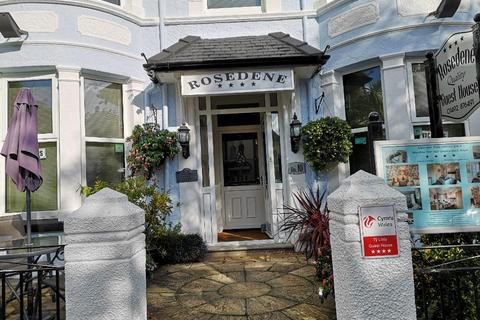 Hotel for sale - Arvon Avenue, Llandudno, LL30 2DY