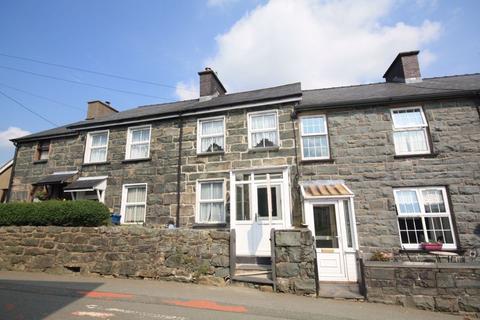 2 bedroom terraced house for sale - Trawsfynydd, Gwynedd.