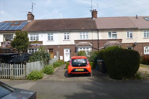 3 bedroom house to rent - Holbrook Road, Cambridge,