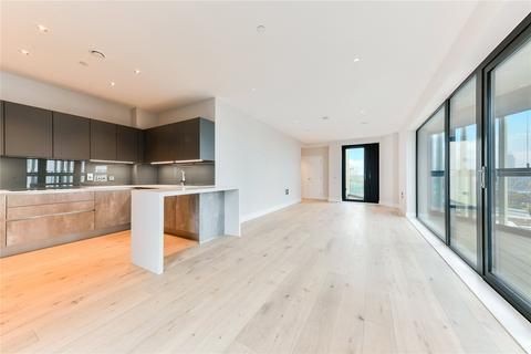 3 bedroom apartment to rent - Mansbridge House, 27 Patcham Terrace, London, SW8