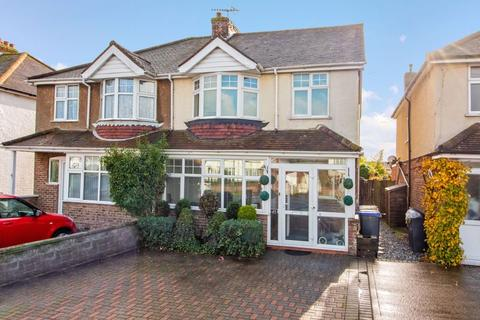 4 bedroom semi-detached house for sale - Crabtree Lane, Lancing
