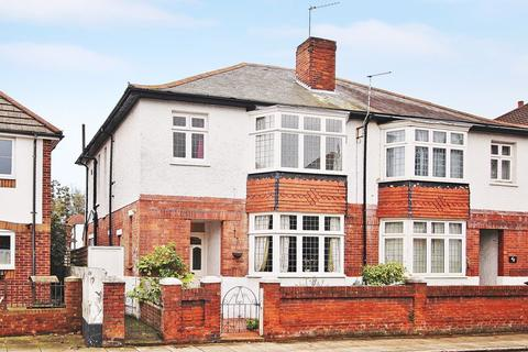 3 bedroom semi-detached house for sale - Grove Road South, Southsea