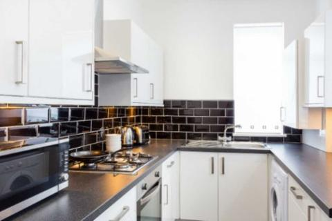 4 bedroom house share to rent - Suffolk Street, Manchester