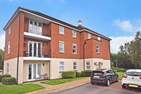 2 bedroom ground floor flat for sale - Lingwell Park, Widnes