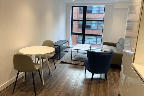 1 bedroom flat to rent - Camden House, 80 Pope Street, Birmingham, B1