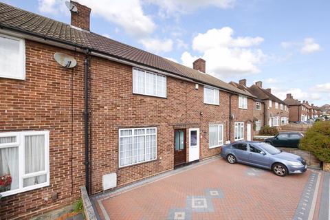 2 bedroom terraced house for sale - Langbrook Road, SE3