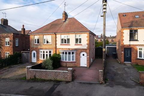 2 bedroom semi-detached house to rent - Wharf Road, Higham Ferrers