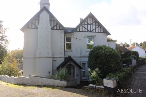 1 bedroom apartment to rent - St. Matthews Road, Torquay
