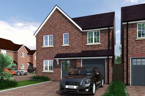 4 bedroom detached house for sale - Whitebridge Lane, Stone