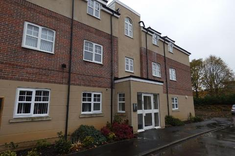 2 bedroom apartment for sale - Bishops Close, Spennymoor