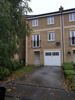 3 bedroom semi-detached house to rent - Annie Smith Way, Huddersfield