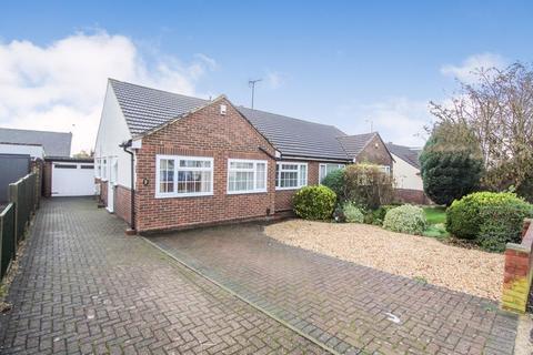 3 bedroom semi-detached bungalow for sale - Laburnum Grove, Luton