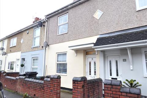 2 bedroom terraced house for sale - Hunters Grove, Ferndale, Swindon, SN2