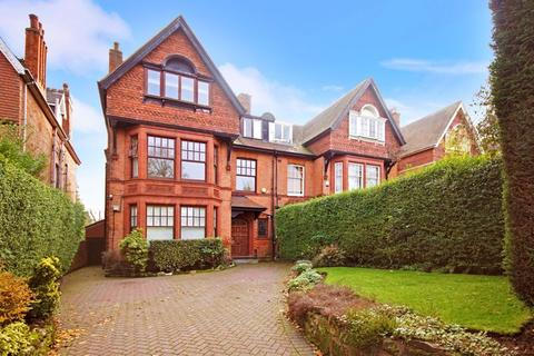 6 bedroom semi-detached house for sale - Anderton Park Road, Moseley, Birmingham