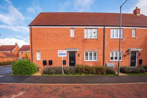 2 bedroom maisonette for sale - Cardinal Drive, Aylesbury