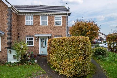 2 bedroom terraced house for sale - Avocet Way, Aylesbury