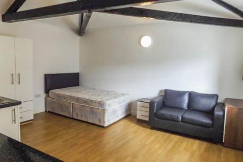 Studio to rent - Rivermill Court, LS5, Kirkstall