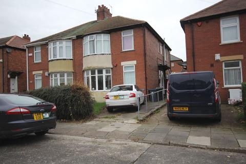 2 bedroom flat to rent - Balkwell Avenue