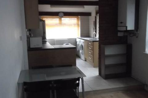 4 bedroom house to rent - Brithdir Street, Cathays, Cardiff