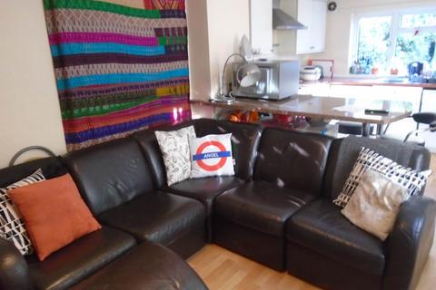 6 bedroom house to rent - Alfred Street , Roath,
