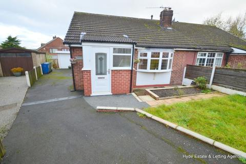 2 bedroom bungalow for sale - Mount Pleasant, Manchester
